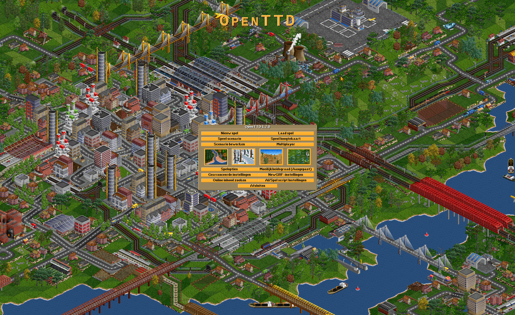openttd train simulator