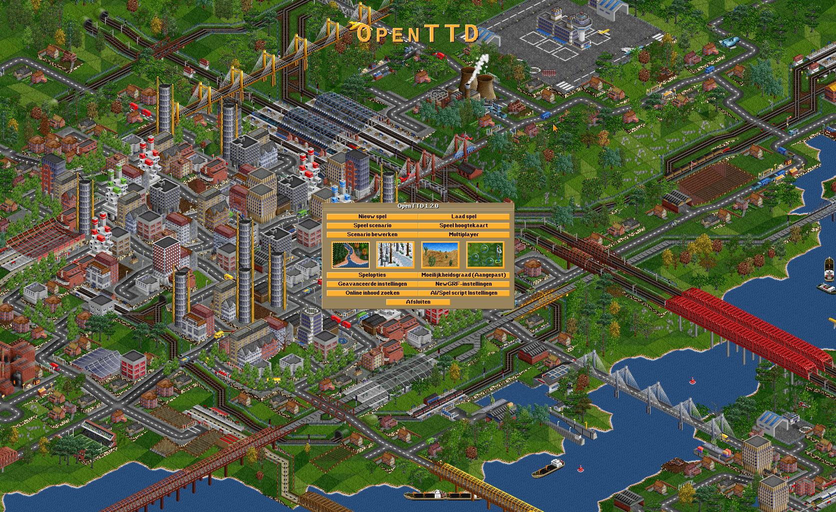 openttd train simulator