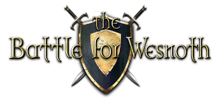 battle for wesnoth fantasy game