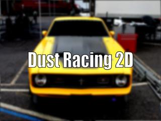 Dust Racing 2D