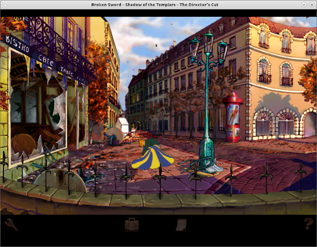 Broken sword 1 director's cut