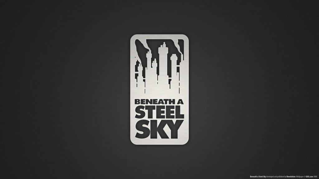 beneath a steel sky adventure game