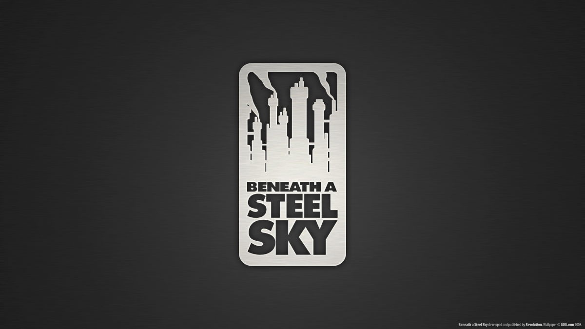 beneath a steel sky adventure game