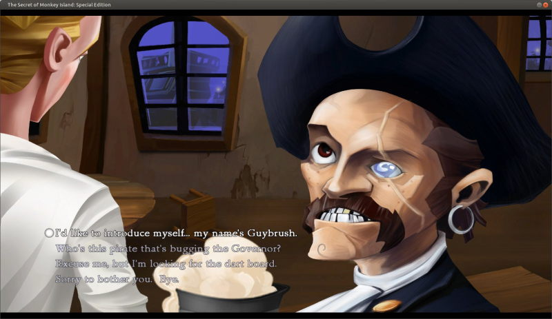 The Secret of Monkey Island Special Edition 051 v1