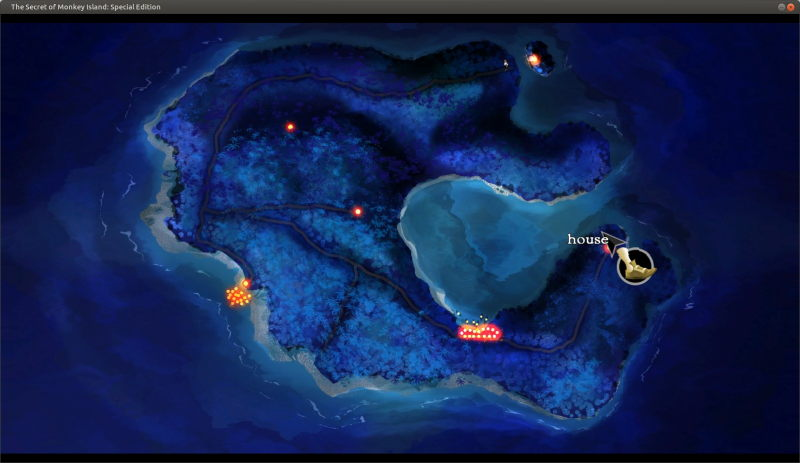 The Secret of Monkey Island Special Edition 071 v1