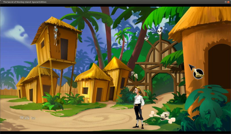 The Secret of Monkey Island Special Edition 085 v1