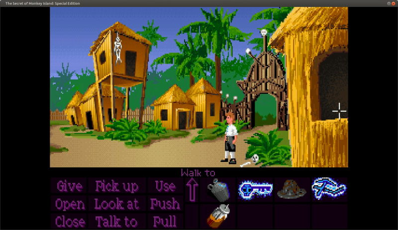 The Secret of Monkey Island Special Edition 086 v1
