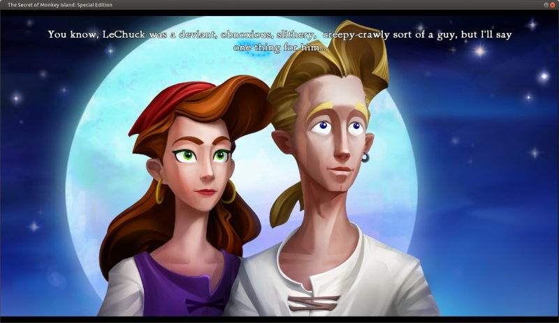 The Secret of Monkey Island Special Edition 088 v1