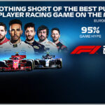 F1 2018 giveaway
